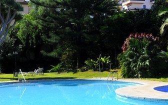 Ourdoor pool