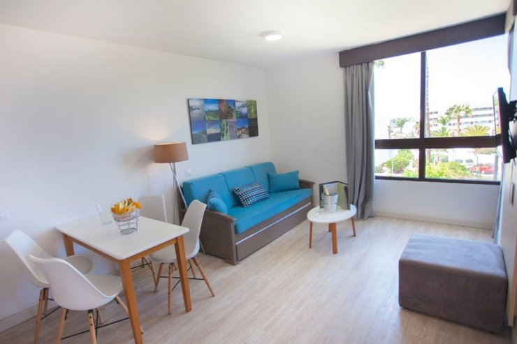 Standard apartment coral dreams  costa adeje