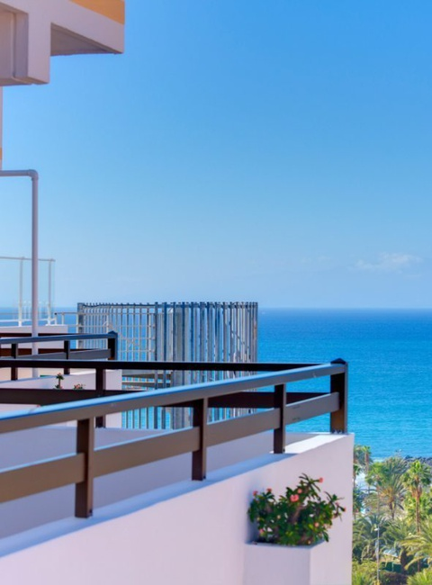 Outdoors coral ocean view hotel costa adeje