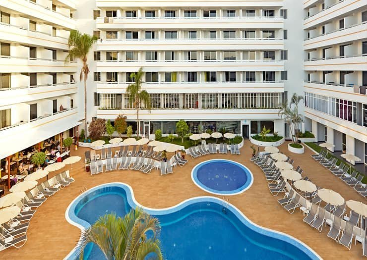 The best offers and prices on the official website only Coral Hotels