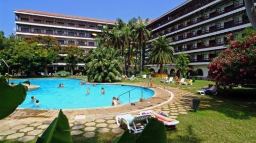 OFERTA RESIDENTE CANARIO -10% Hotel Coral Teidemar