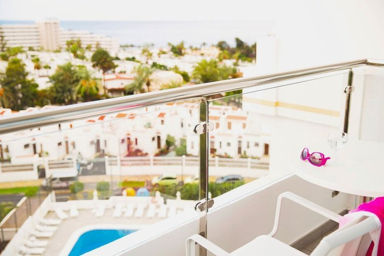 Suite sea view , high floors coral ocean view  costa adeje