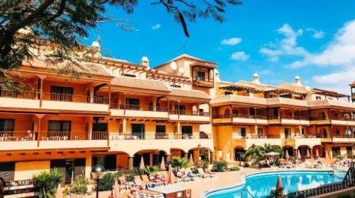 OFERTA RESIDENTE CANARIO -10% Hotel Coral Los Alisios