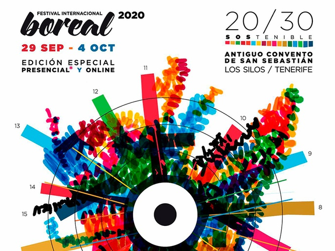 LIVE THE INTERNATIONAL BOREAL FESTIVAL STAYIN AT CORAL LOS SILOS Coral Hotels