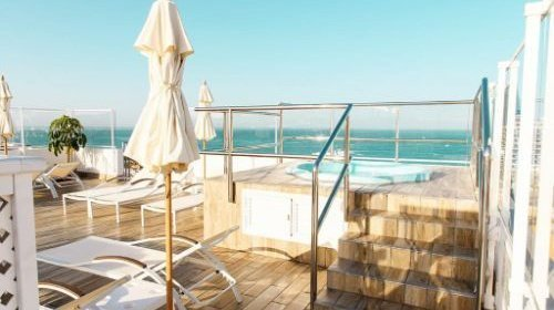 OFERTA RESIDENTE CANARIO -10% Hotel Coral Ocean view