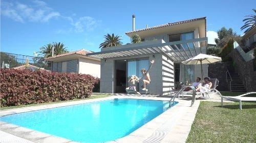 OFERTA RESIDENTE CANARIO -10% Villas Coral Villas La Quinta