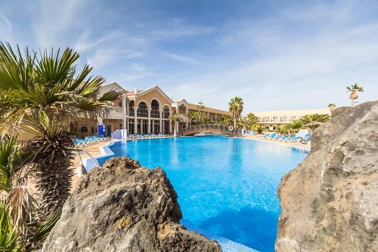 Book now and start saving today! coral cotillo beach  el cotillo