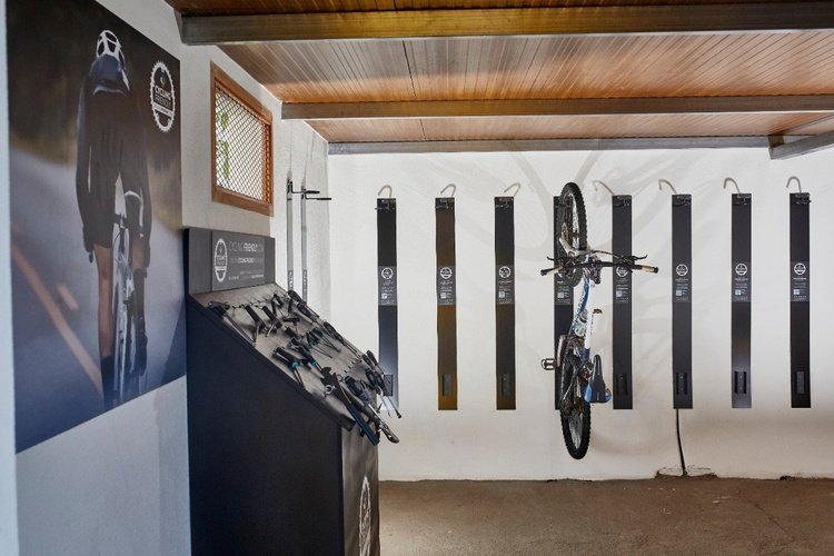 Cycling package studio 2 adults coral teide mar hotel puerto de la cruz