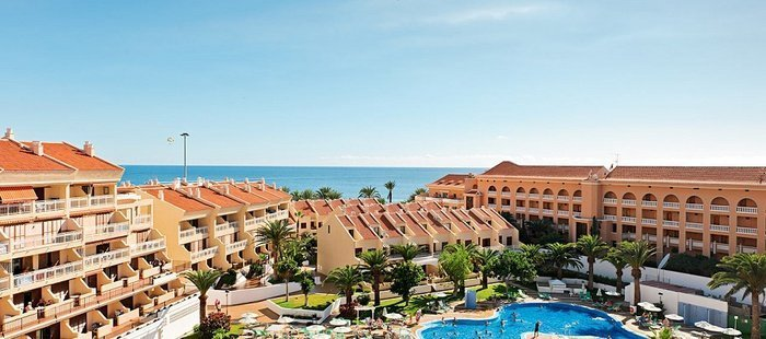 Photo Hotel Coral Compostela Beach Hotel