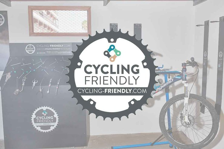Book your Cycling Friendly package now! Coral Hotels