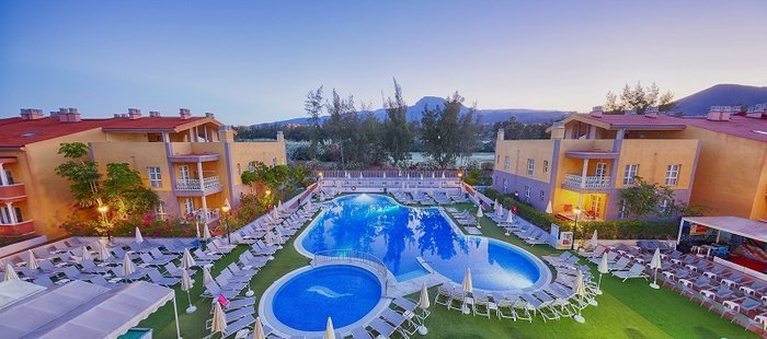 Photo Hotel Coral Compostela Beach Golf Hotel