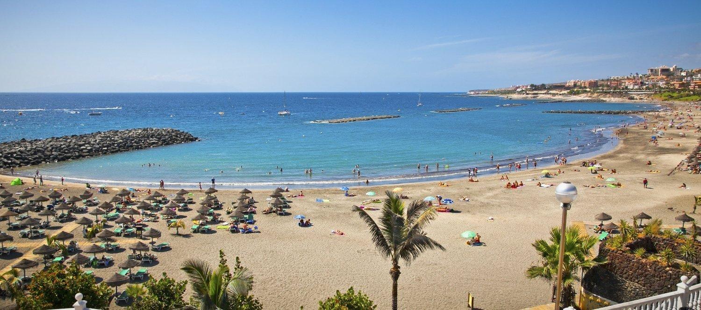 Hotel Teide Mar Puerto De La Cruz Teneriffa