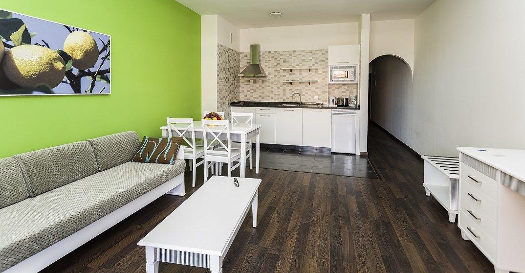 Hotel Coral Los Alisios Rooms Official Website Los
