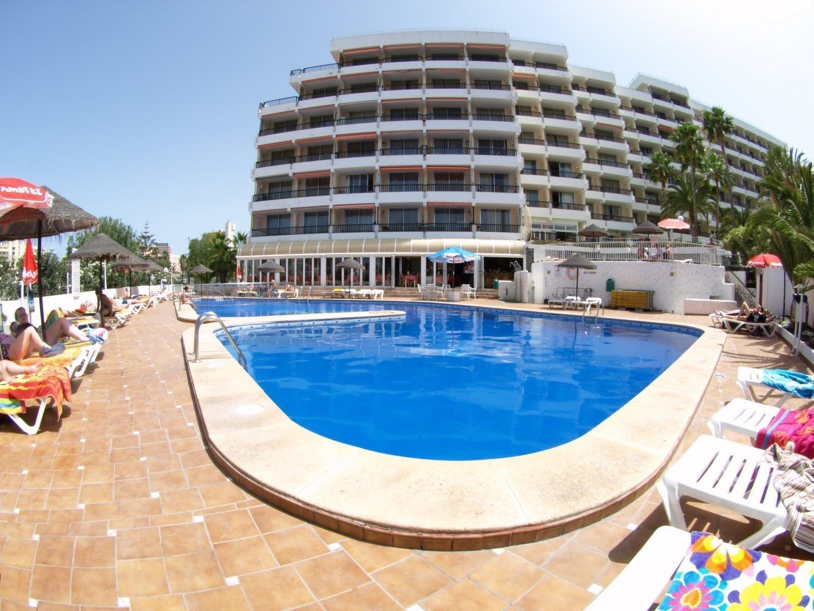 3 star hotel - Hotel Riu Caribe